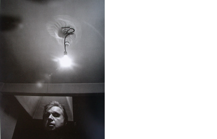10/12 - Francis bacon, London, England, 1975
