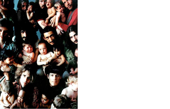 9/11 - The Mothers of Invention, Life 1969