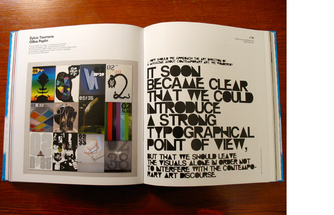 3/9   - Contemporary art direction, by Sylvia Tournerie and Gilles Poplin